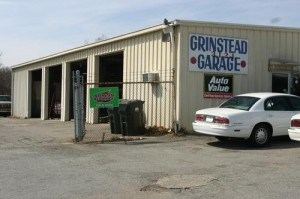 Auto Service and Repair in Macon