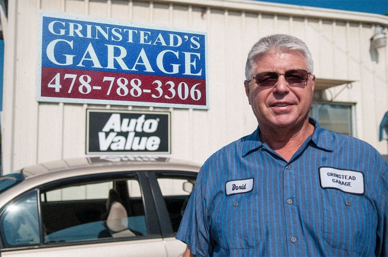 Auto Repair Macon GA